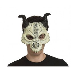 Máscara Demoníaca de Foam