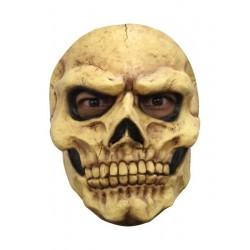 Máscara Calavera Látex
