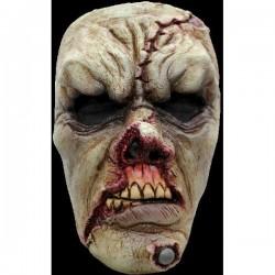 Mascara de Zombie Desgarrado