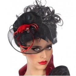 Sombrerito de Halloween
