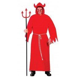 Disfraz de Belial Demonio...