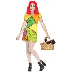 Disfraz de Muñeca Asesina...