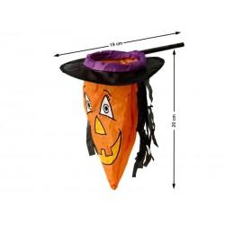 Bolso Halloween 19X20cm.