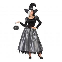 Disfraz de Bruja Maligna...