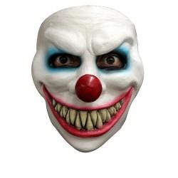 Máscara de Payaso Sonriente...