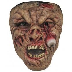 Máscara de Zombie con Ojo...