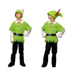 Disfraz de Robin Verde para...