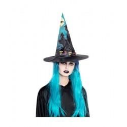 Sombrero de Bruja Mansión