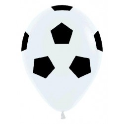 """Globo Balon Futbol 12"""""""