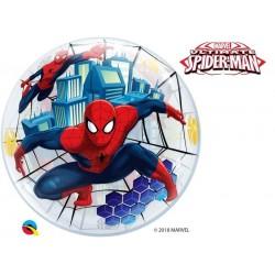Globo Bubble Spider-Man...