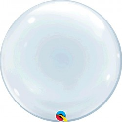 Globo Bubble Transparente...