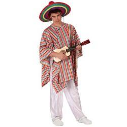 Disfraz de Mejicano para a