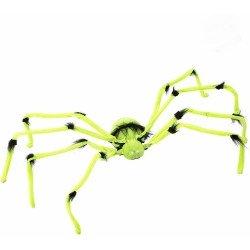 Araña con Movimiento, Luz y...
