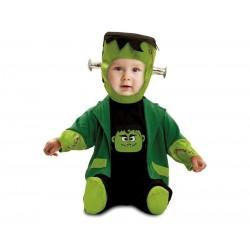 Disfraz de Frankie para bebé