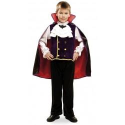 Disfraz de Vampiro Rey para...
