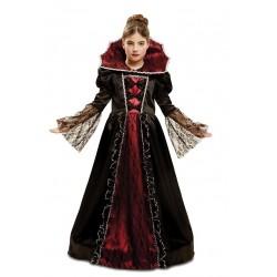 Disfraz de Princesa Vampira...