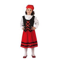 Disfraz de Pastora 1-2 años