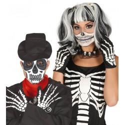 Guantes de Esqueleto 25 cm.