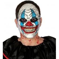 Máscara de Payaso Terror