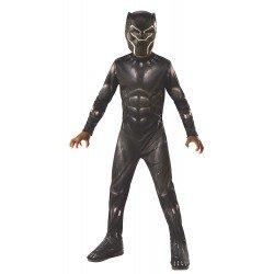 Disfraz de Black Panther Endgame 3-4
