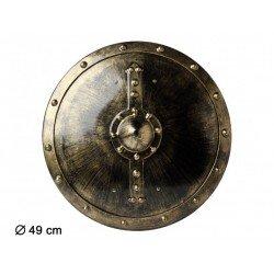 Escudo de Vikingo 49 cm.