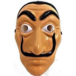 Máscara de Dali