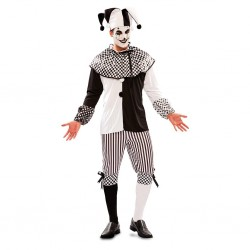 Disfraz de Arlequin para Hombre