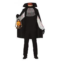 Disfraz de Hombre con Cabeza Cortada T-L (52-54)