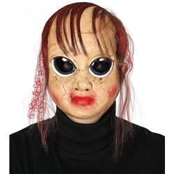 Máscara de Muñeca Rota con...