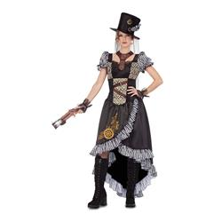 Disfraz de Lady Steampunk