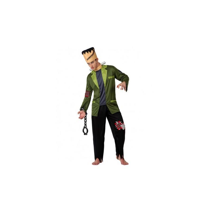 Disfraz de Frankenstein