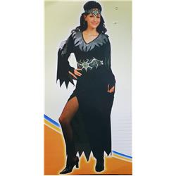 Disfraz de Mujer Araña Hechicera