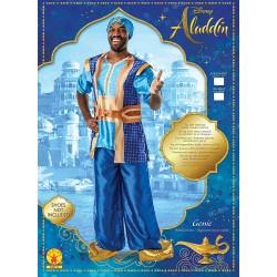 Disfraz de Genio Aladdin...