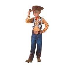 Disfraz de Woody Classic Infantil