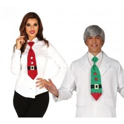 Corbatas de Navidad Surtidas