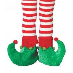 Babuchas de Elfo Infantil
