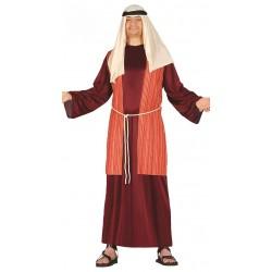 Disfraz de San José adulto T-L