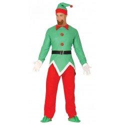 Disfraz de Elfo para Adulto