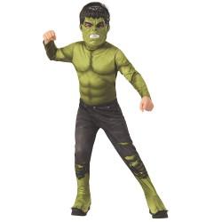 Disfraz de Hulk Endgame...