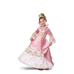 Disfraz de Reina Elegante...