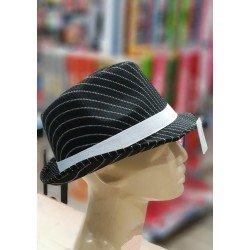 Sombrero de Ganster Rayas