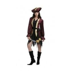 Disfraz de Pirata con...