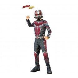 Disfraz de Ant-Man para niño