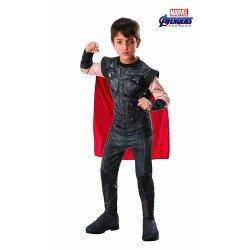 Disfraz de Thor Endgame...