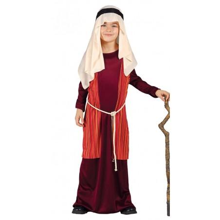 Disfraz de San Jose-Hebreo 5-6 años