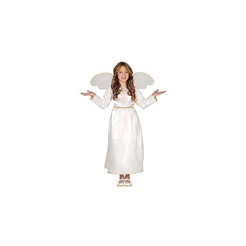 Disfraz de Angel para niña