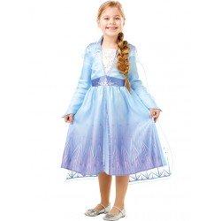 Disfraz de Elsa Frozen 2...