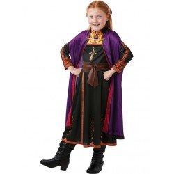 Disfraz de Anna Frozen 2