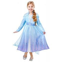 Disfraz de Elsa Travel...