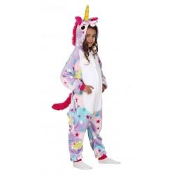 Disfraz de Unicornio Pijama...